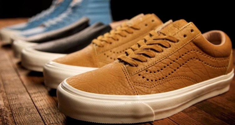 ae528838bc Proper x Vans Vault Collection    Release Date