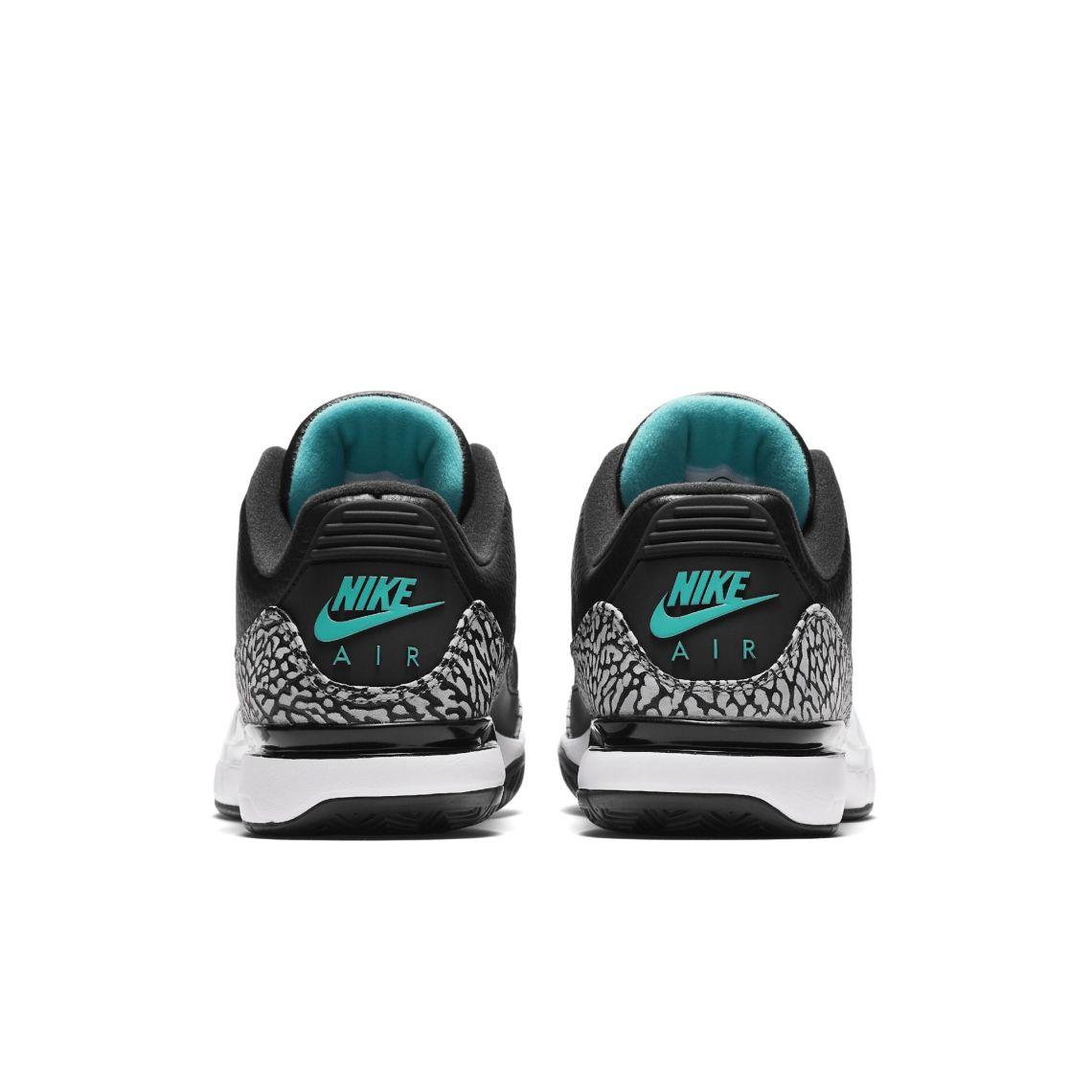 Nike Zoom Vapor Tour AJ3