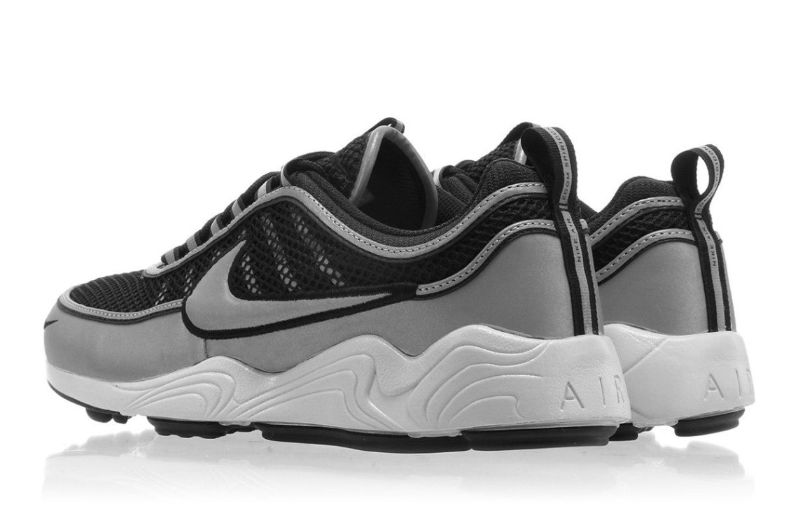 "Nike Air Zoom Spiridon '16 ""Metallic"""
