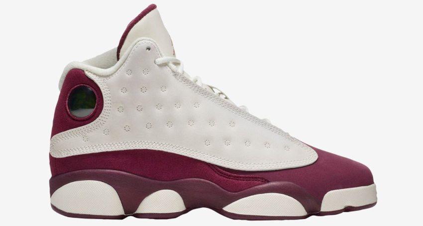 "Air Jordan 13 ""Bordeaux"""