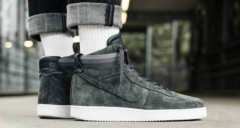 John Elliott x Nike Vandal Collaboration Returning Next Month  bf24a67ad