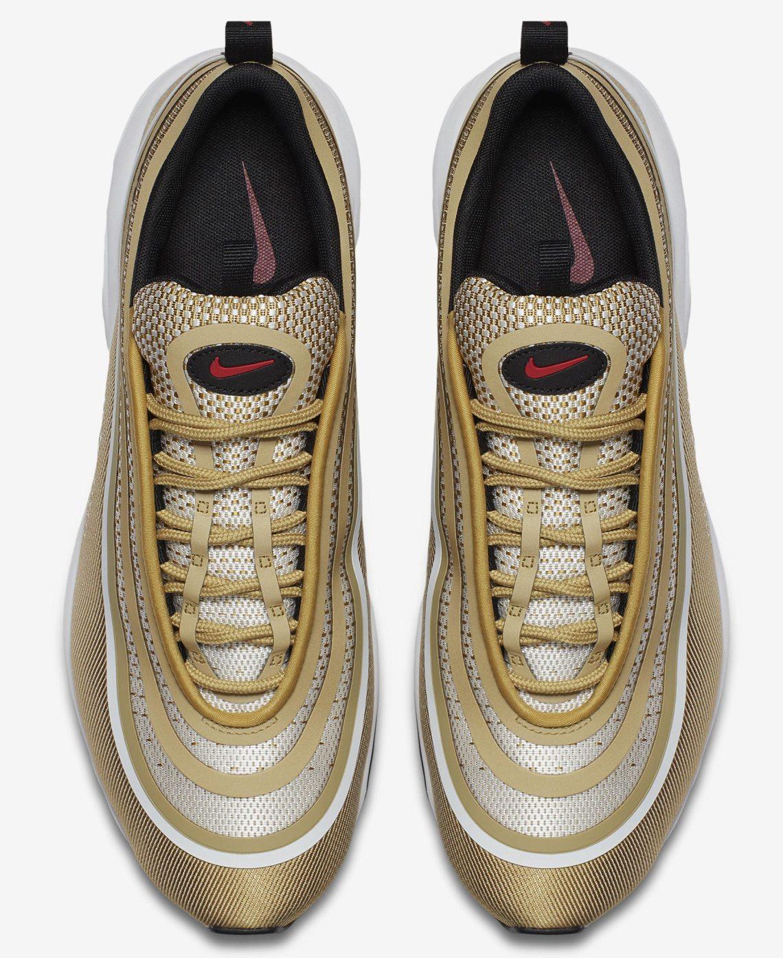 62491604b6 Nike Air Max 97 Ultra '17