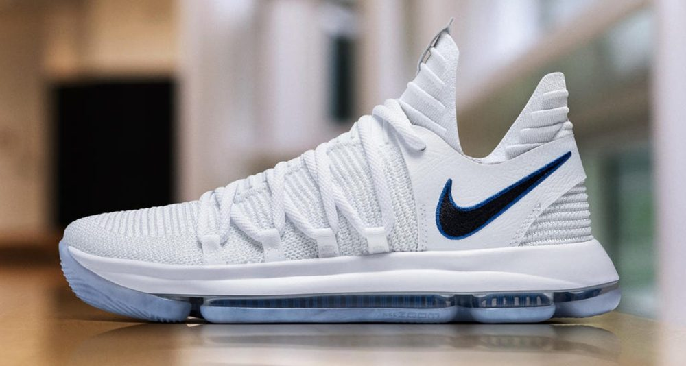 the latest f2af9 9529e Kevin Durant Breaks Down the Nike KDX