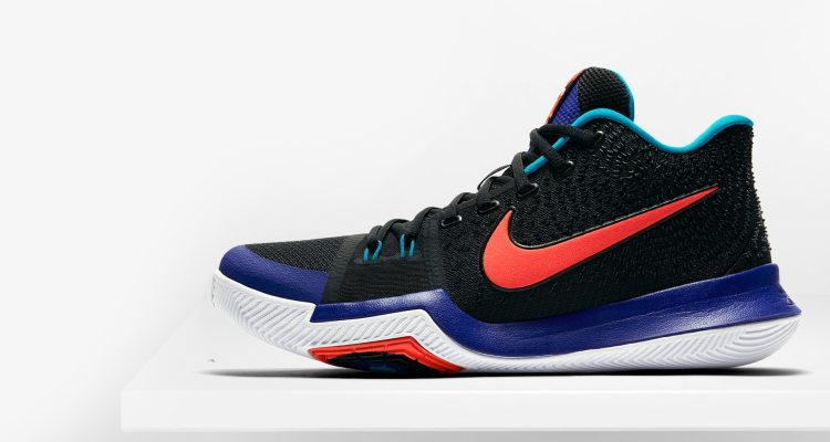 """Nike Kyrie 3 """"Kyrache"""""""