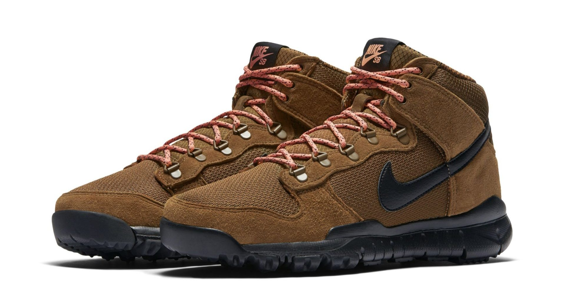 innovative design c1010 773bb Nike SB Dunk High Boot