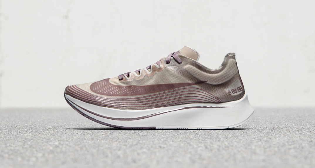 "Nike Zoom Fly SP ""Chicago"""