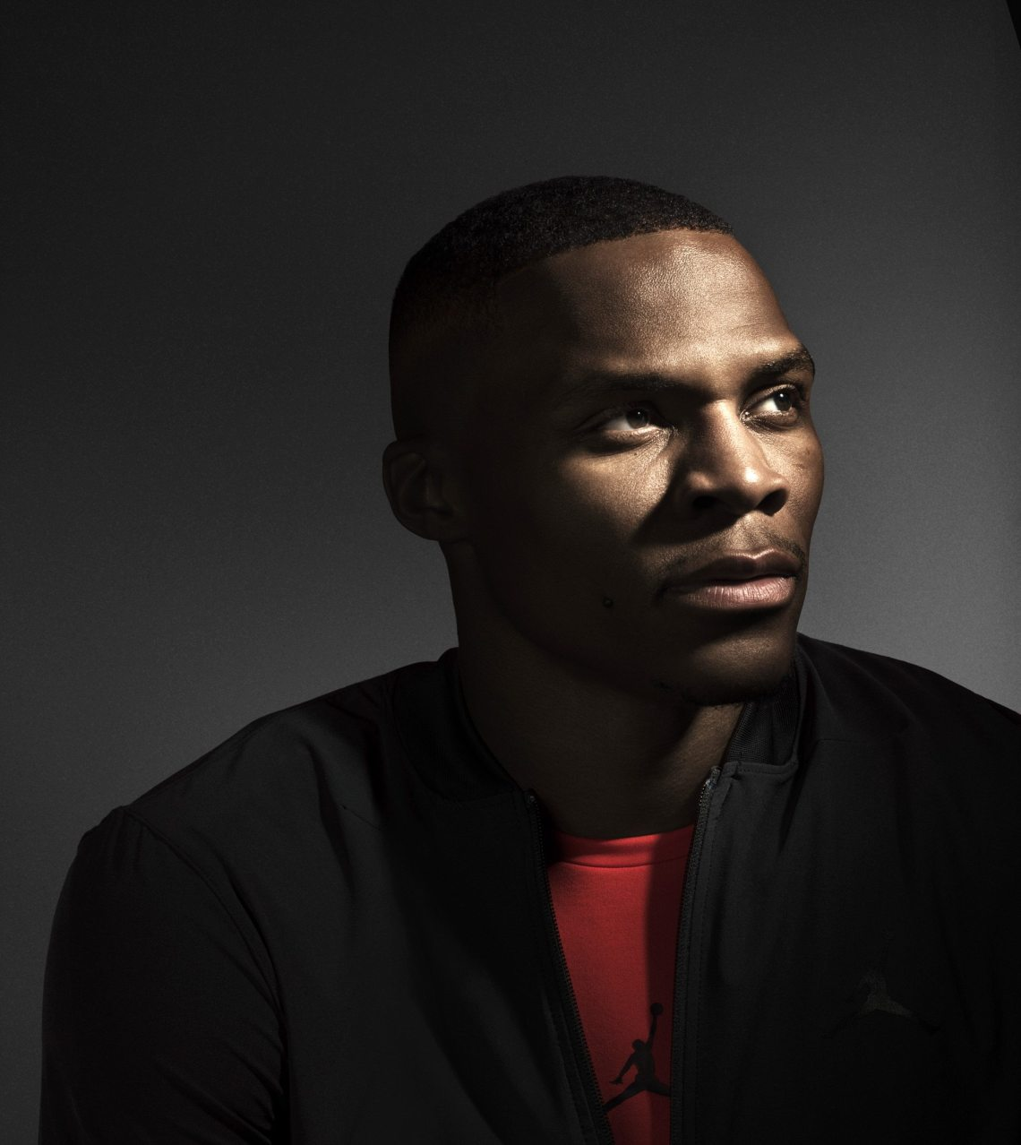 MVP Russell Westbrook Signs Long-Term Jordan Brand Extension
