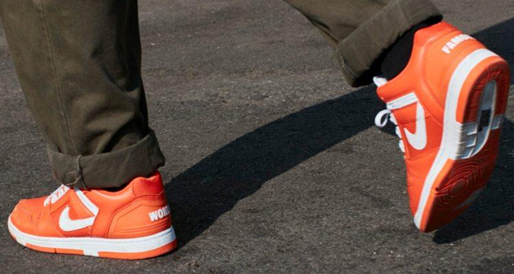 Nike Air Force 2 Nice Kicks