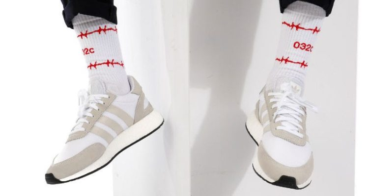 """adidas Iniki Runner """"Footwear White"""""""