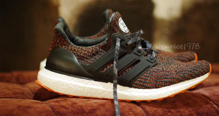 "adidas Ultra Boost 4.0 ""Chinese New Year"""