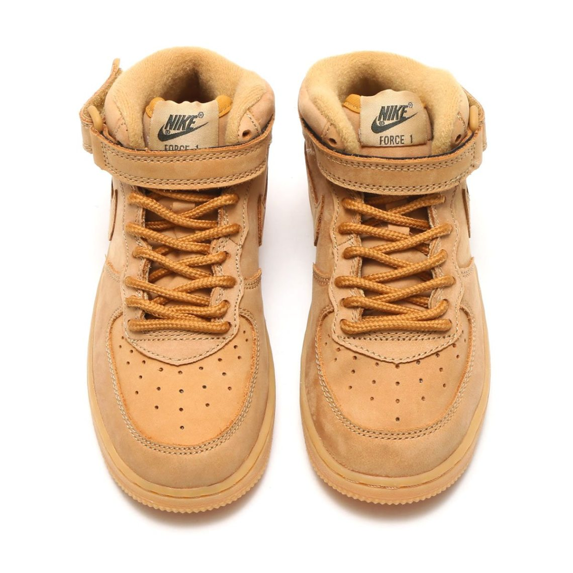 super cute 04ce5 43c14 This Nike Air Force 1 Mid PS