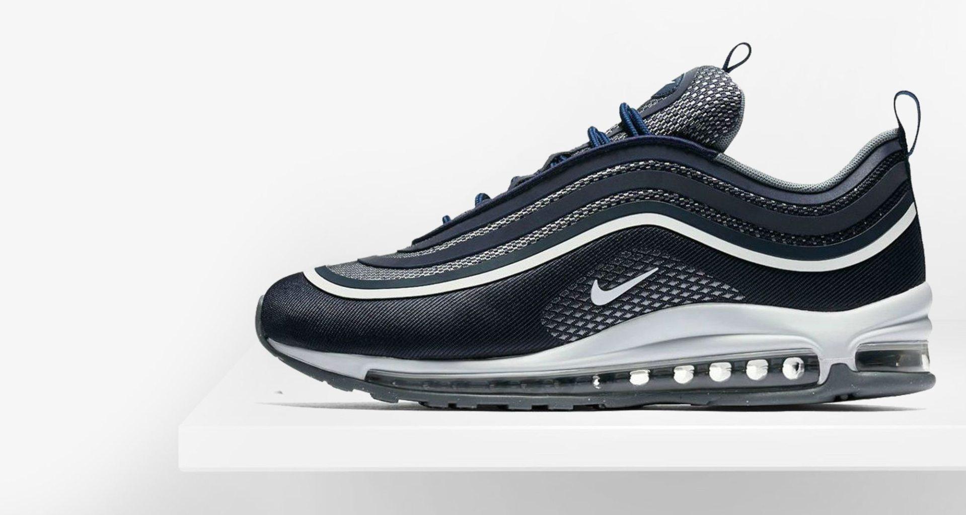 cae83139de9636 Nike Air Max 97 Ultra