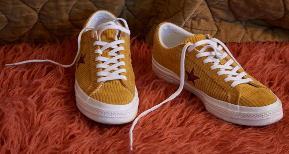 A$AP Nast x Converse One Star