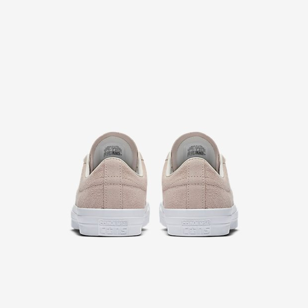 "Converse One Star Pro Suede ""Pink"""