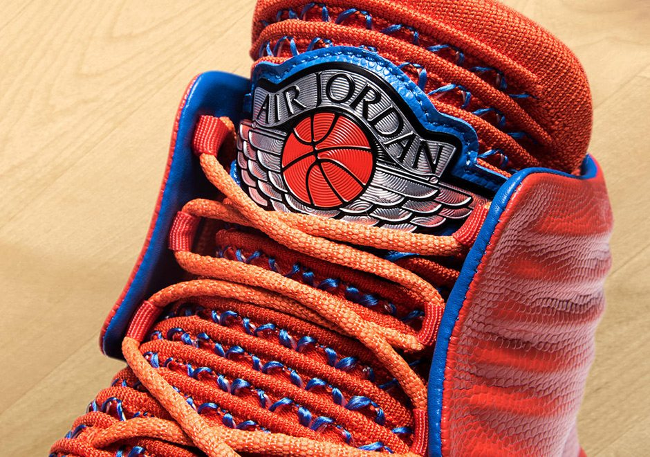 sports shoes a38c0 398aa Air Jordan XXXII