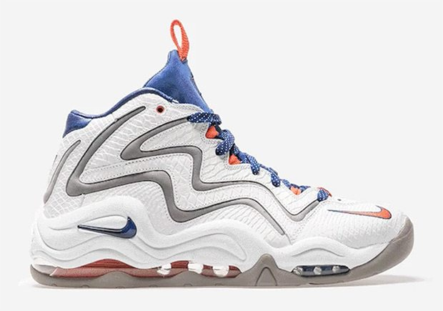 check out b456e 56e52 ... Maestro 2 and Nike Air Pippen 1 samples below and expect the retail Air  Maestro 2s on September 29 and the Air Pippen 1s on October 6.
