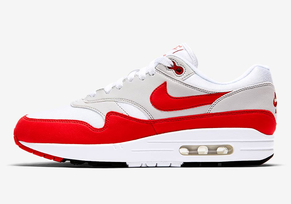 "Nike Air Max 1 ""Anniversary"" Lands on Nike SNKRS Tomorrow"