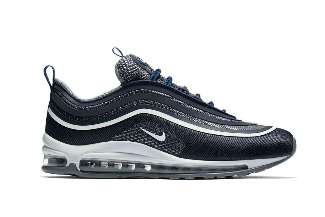 "Nike Air Max 97 Ultra ""Midnight Navy"""