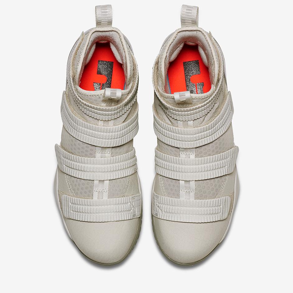 333d41401a6 Nike LeBron Soldier 11 SFG