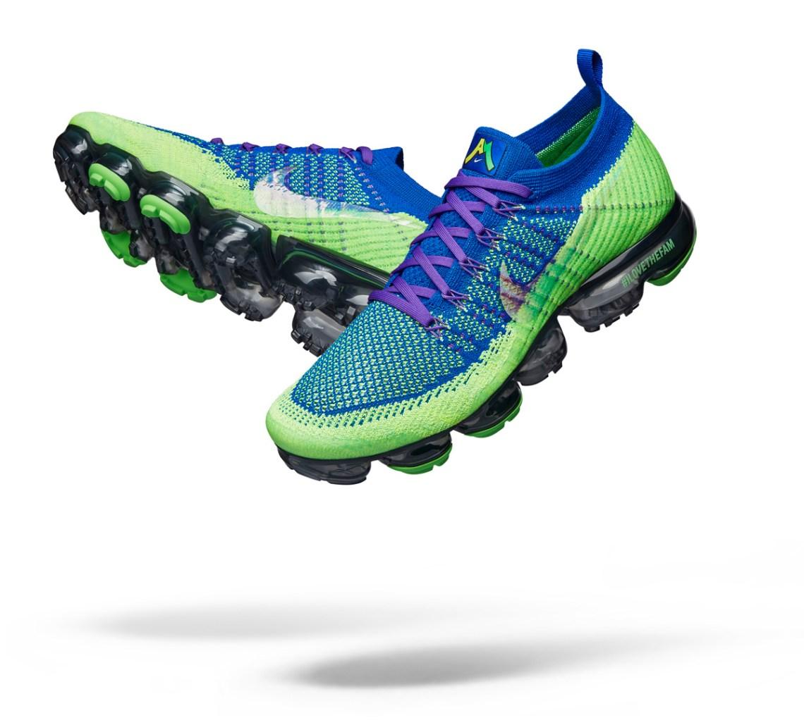 """c253adb7a80108 Nike Air VaporMax """"Doernbecher"""""""