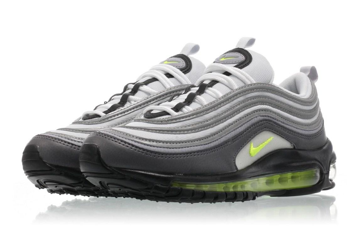 """Nike WMNS Air Max 97 """"Neon"""""""