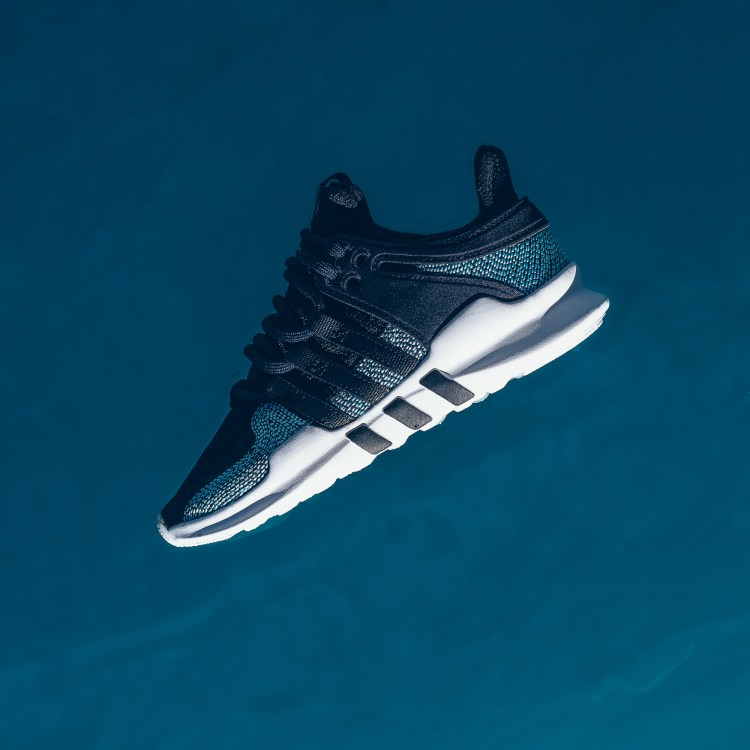 info for 9de12 6591d Parley x adidas EQT Support ADV