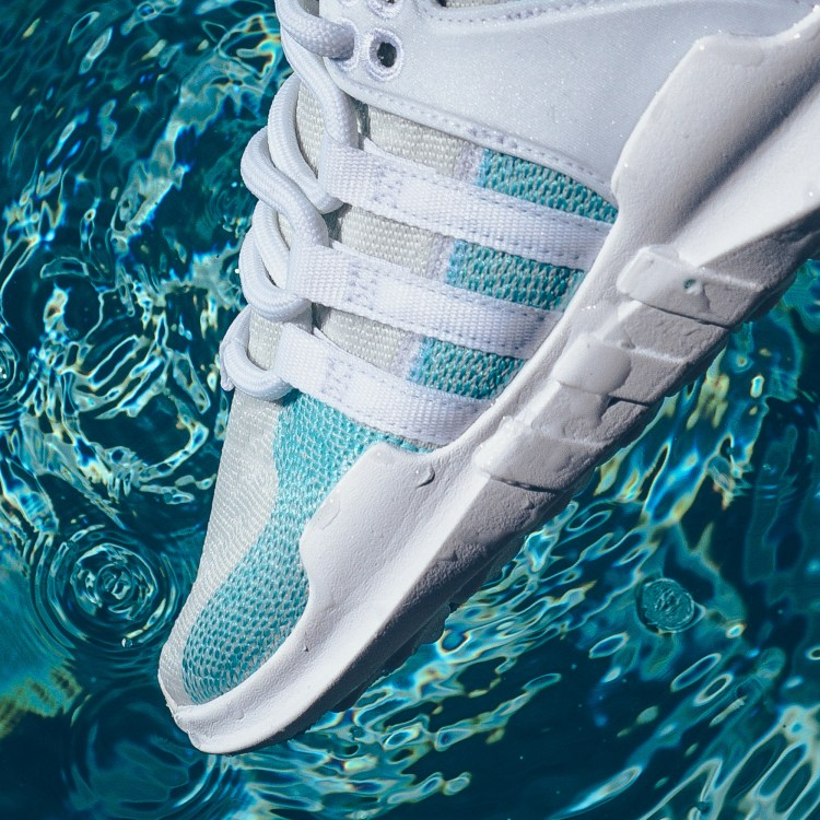 buy online 4f1bc 0dbac Parley x adidas EQT Support ADV // Available Now | Nice Kicks