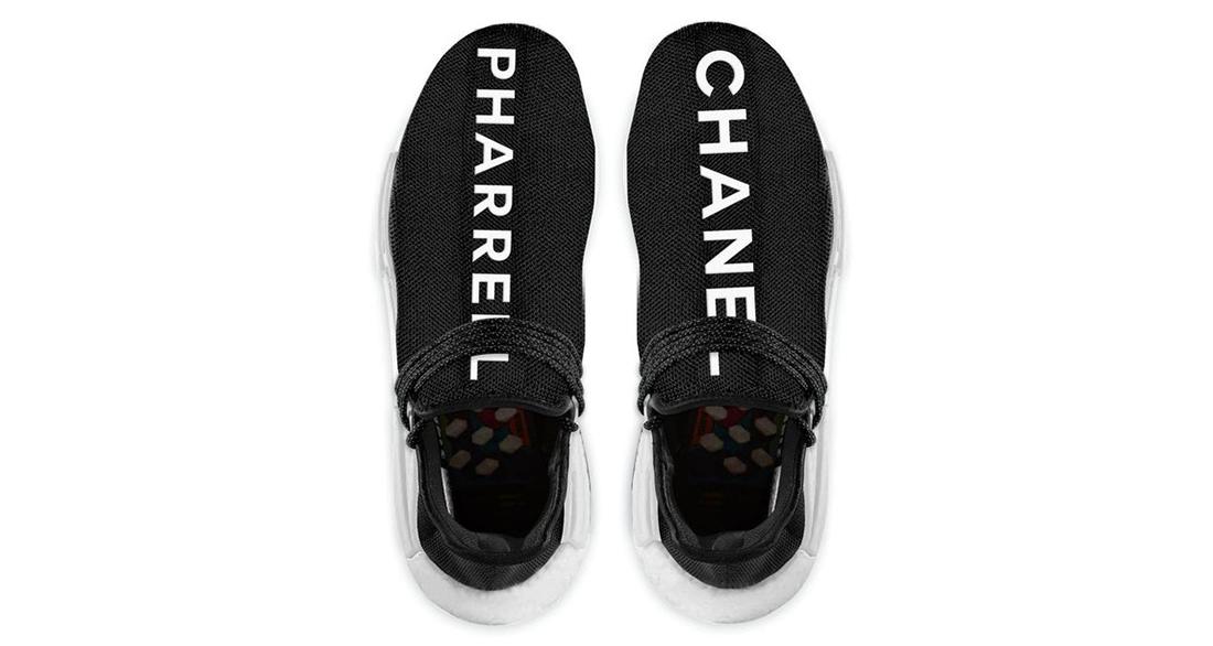 Pharrell x Adidas NMD