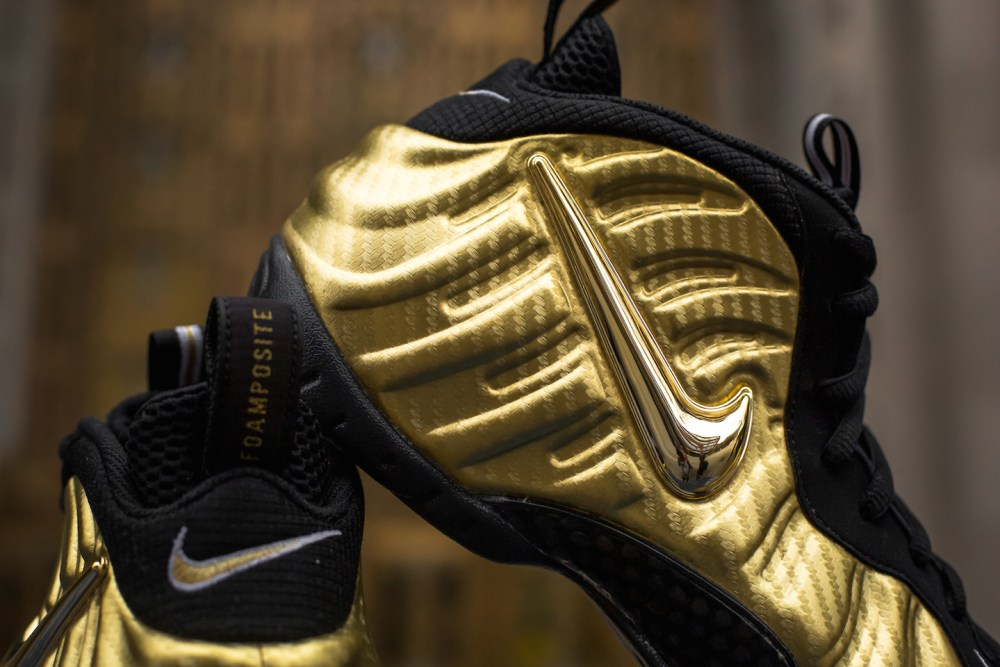 350b09a32c5 Nike Air Foamposite Pro