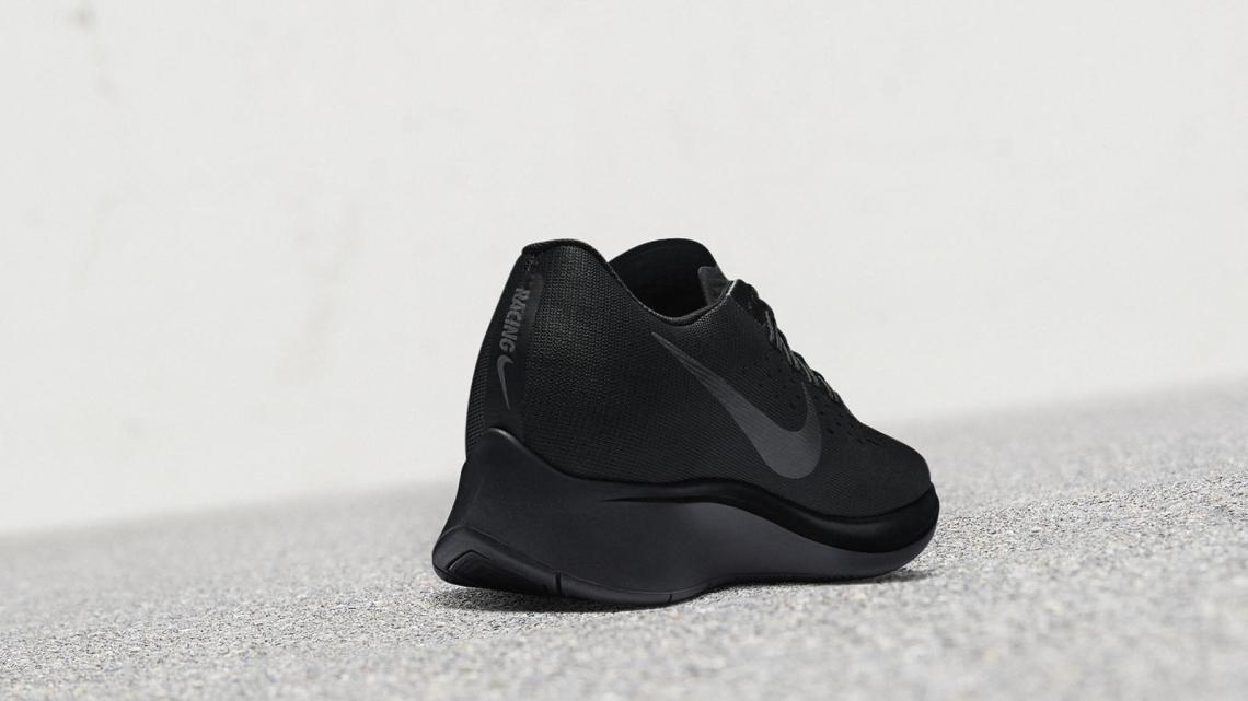 """Nike Zoom Fly """"Triple Black"""""""