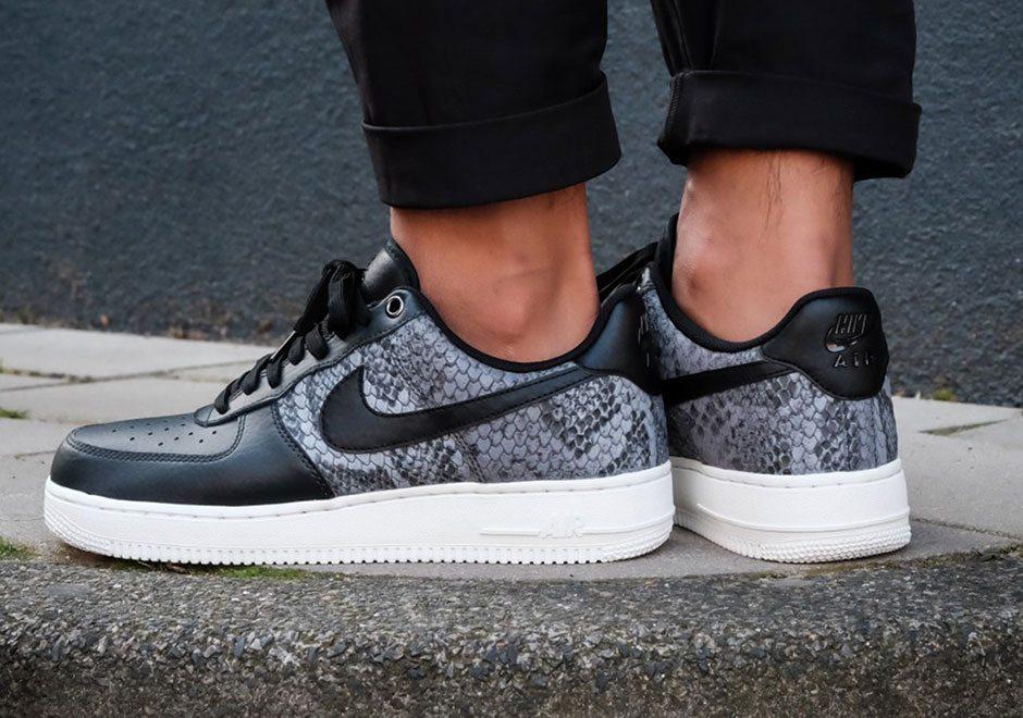 4cbfc071c427 Nike Air Force 1 Low