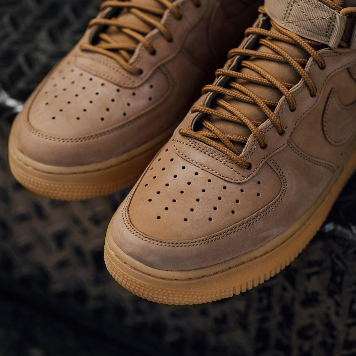 fef4d0b8 Nike Air Force 1 High