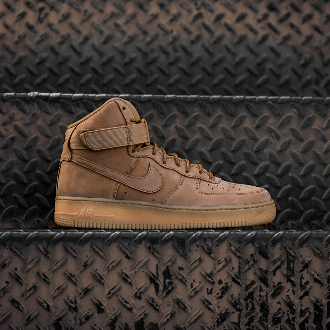 c0647fc95ada Nike Air Force 1 High