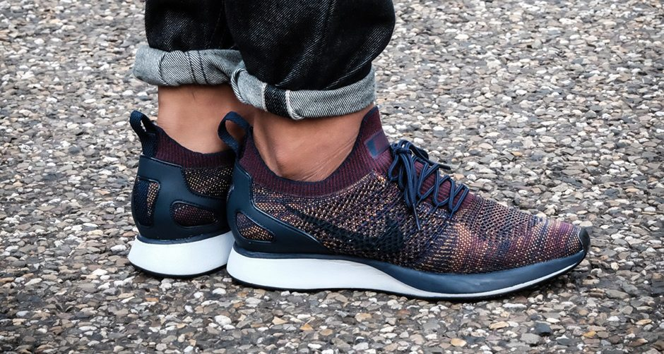 "Nike Air Zoom Mariah Flyknit Racer ""Bordeaux"""