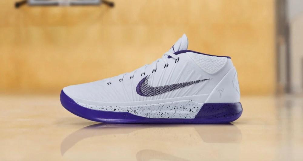 """Nike Kobe A.D. """"Sunday's Best"""""""