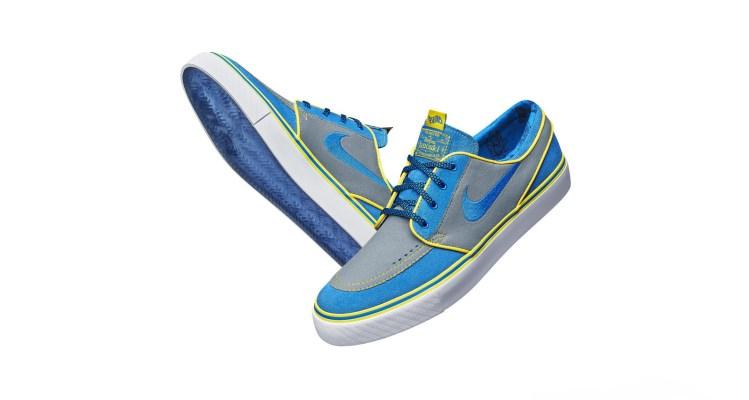 "Nike SB Zoom Stefan Janoski ""Doernbecher"""