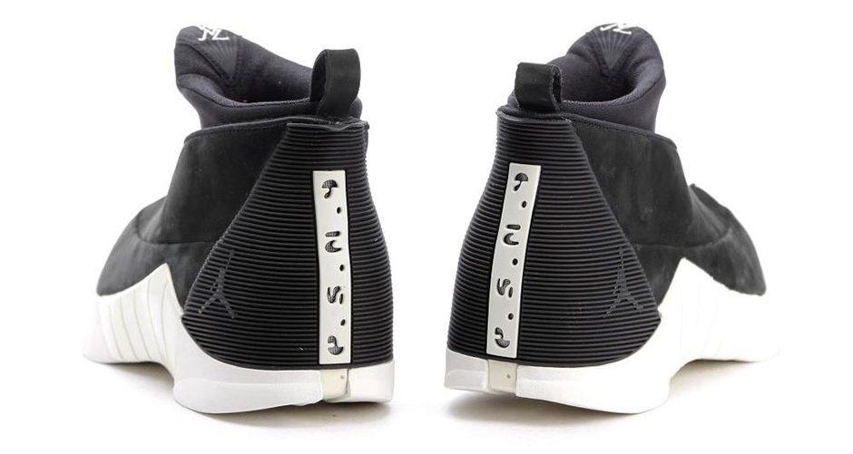PSNY x Air Jordan 15