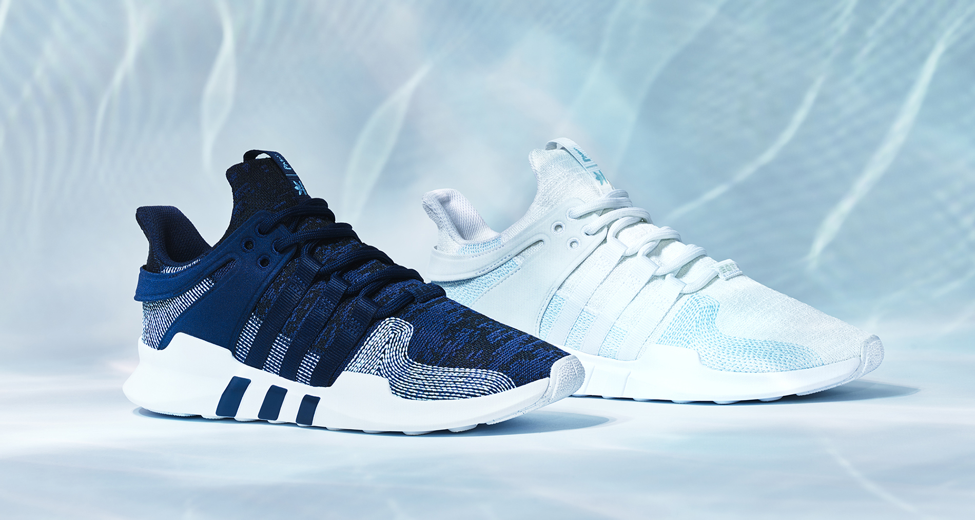 new style a2c41 93a57 Parley x adidas EQT Support ADV CK  Release Date