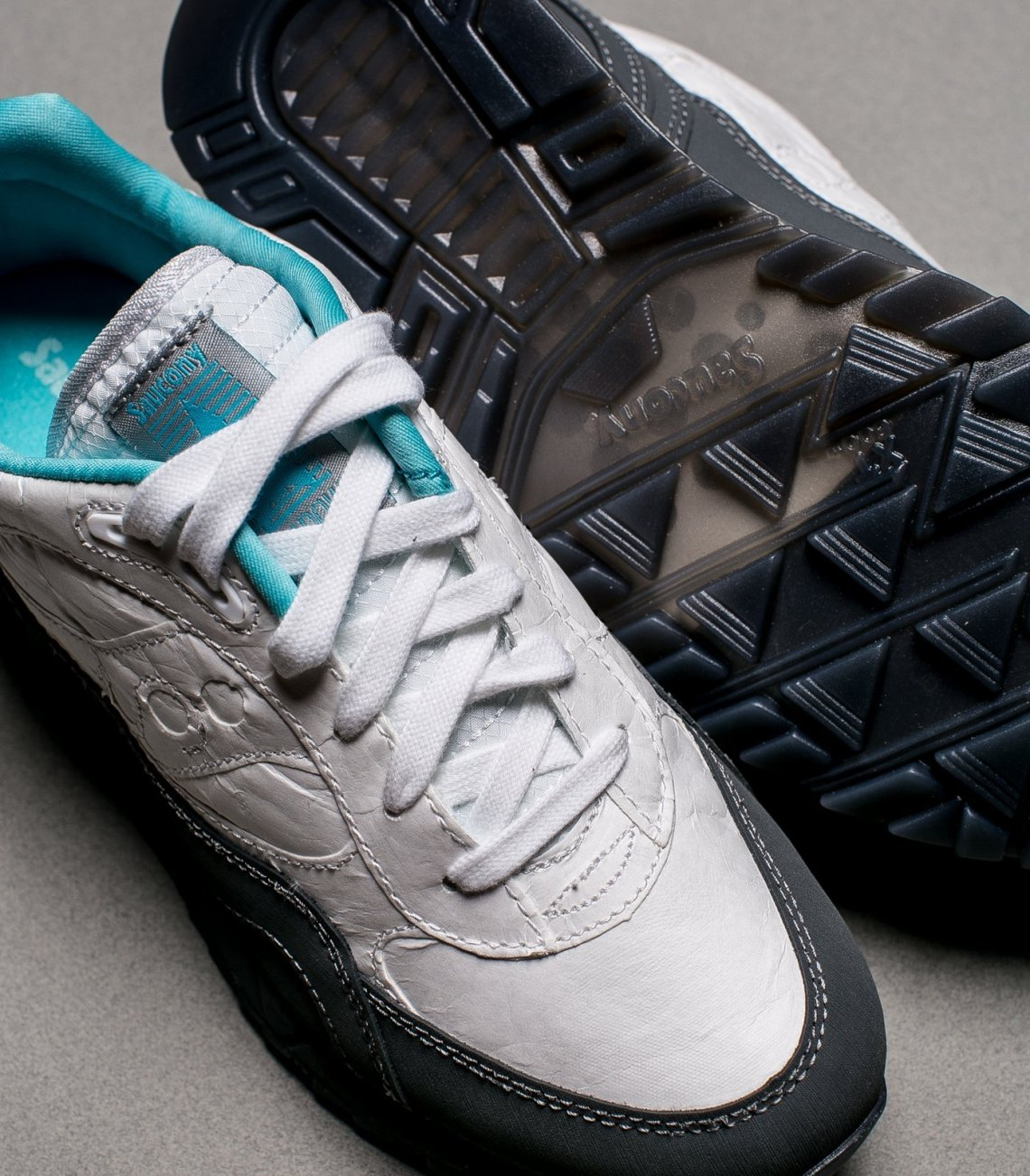 """new style 223d7 74e1c ... Saucony Shadow 6000 """"Space"""" Pack ..."""