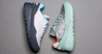 "Saucony Shadow 6000 ""Space"" Pack"