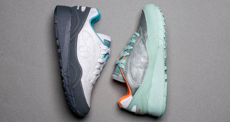 """Saucony Shadow 6000 """"Space"""" Pack"""