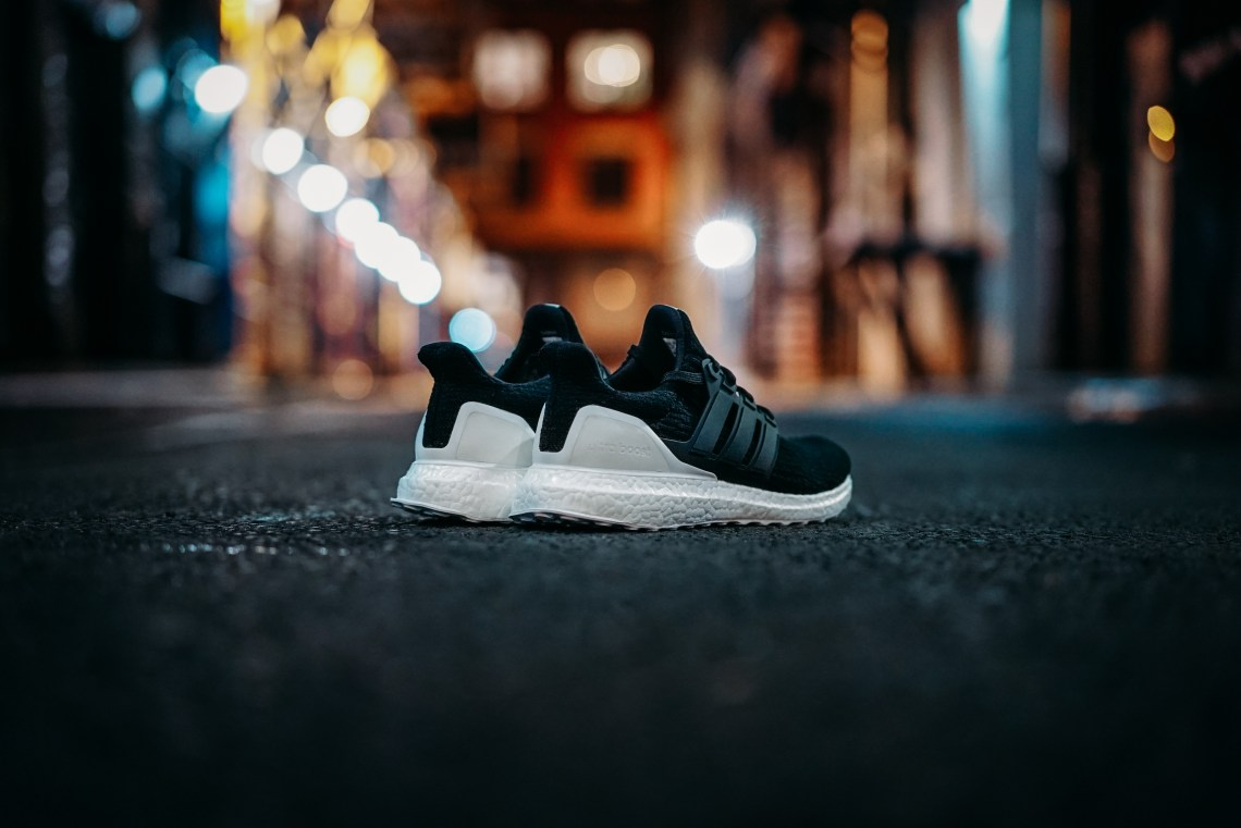 25d43696a8c adidas Adds XENO Technology to Miadidas UltraBOOST