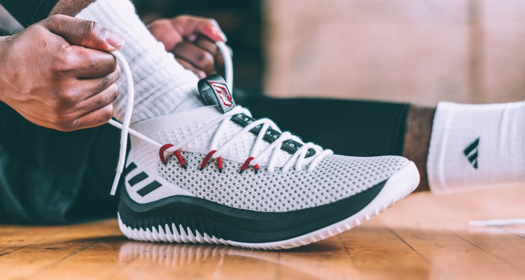 adidas Dame 4    Release Date 19043d05f7c4