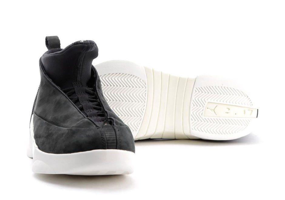 new products 34c2d 40b0b PSNY x Air Jordan 15 – Release Date  October 14, 2017 –  220
