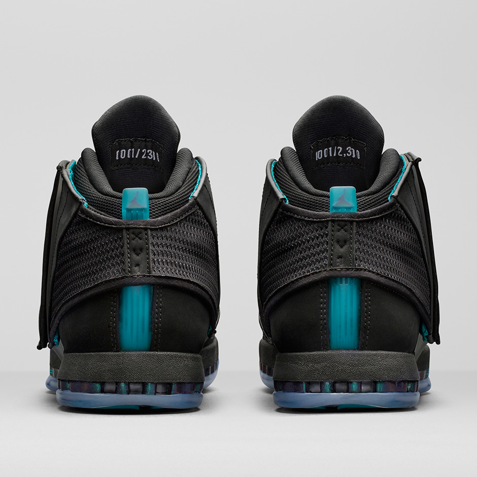 air jordan 16 quotceoquot release will be very limited nice kicks