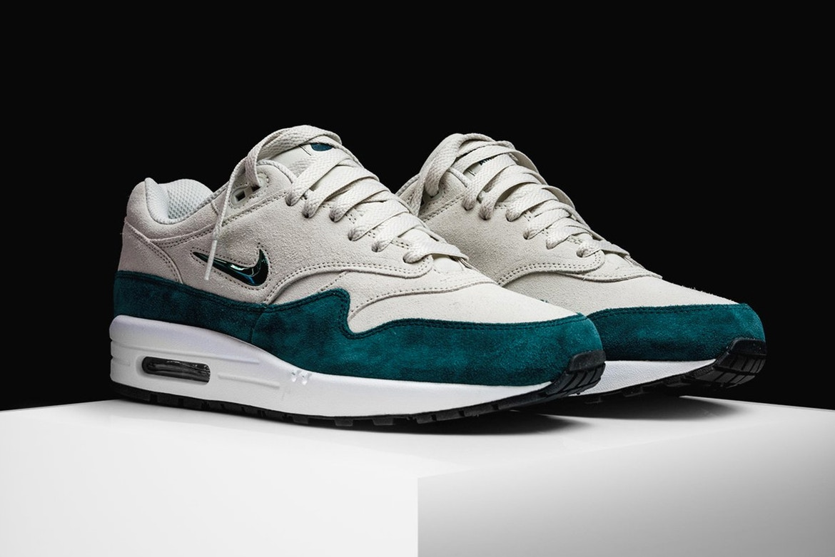 new concept b5160 5376e ... new style nike air max 1 jewel atomic 570c8 93655