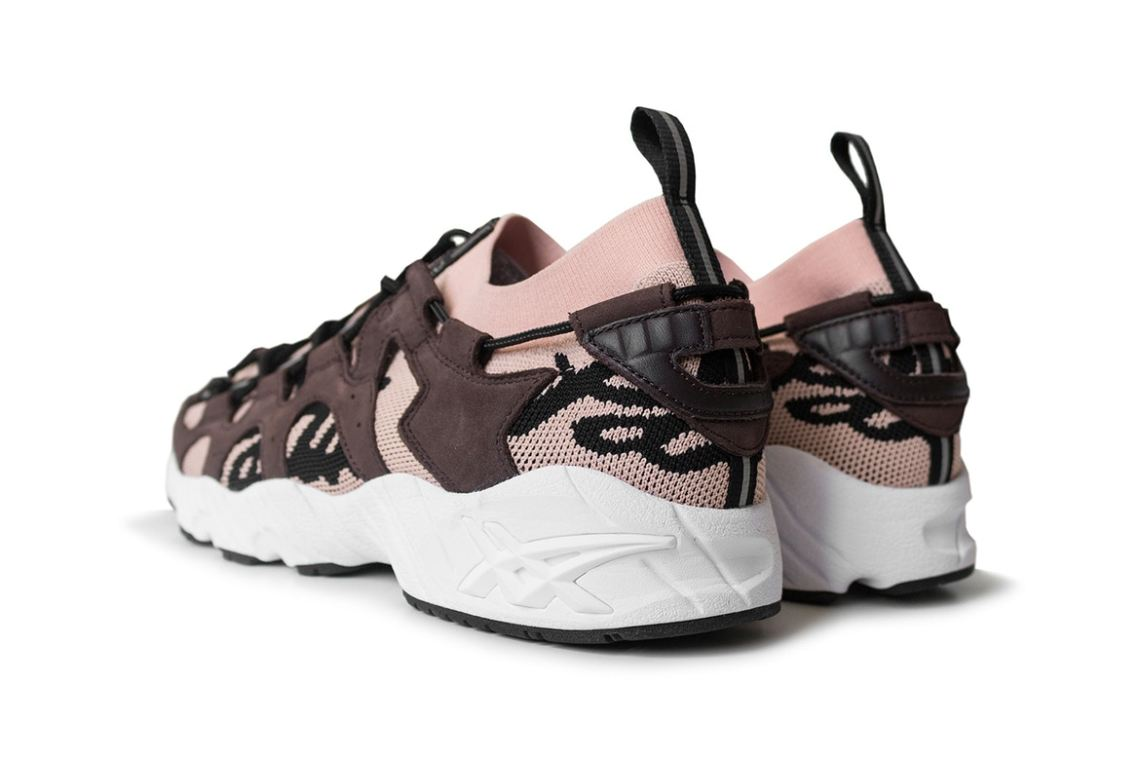 "Patta x ASICS Gel-Mai ""Rose Cloud"""