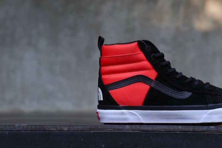5956e599412 The North Face x Vans Collection    Release Date