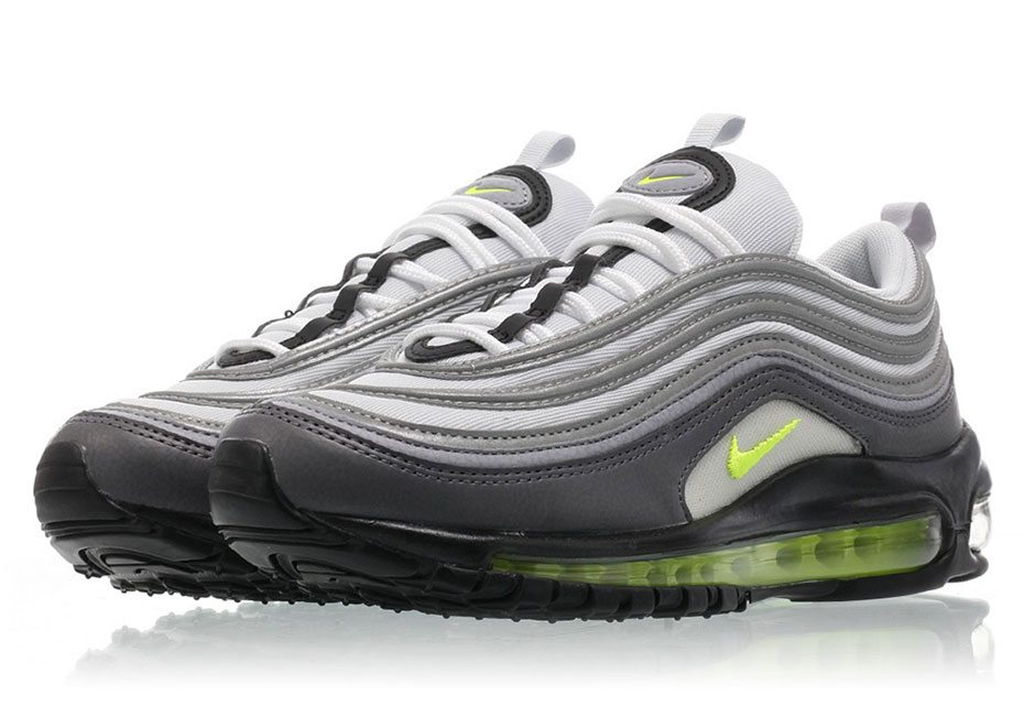 best sneakers 31fb1 696be Air Max 97 Sold Out Air Max 97 Colorways