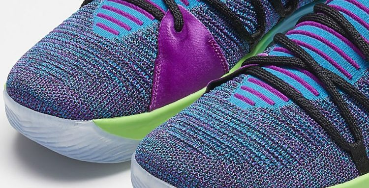 cdca61e94e7c Peep photos of the Nike KD 10 Doernbecher below and look for the entire  Doernbecher Freestyle Collection to be released via SNKRS on November 18th.